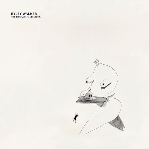 Ryley Walker announces The Lillywhite Sessions on Dead Oceans