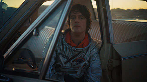 Spiritualized announce new album 'And Nothing Hurt'