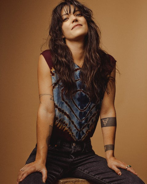 Sharon Van Etten announces new album 'Remind Me Tomorrow'