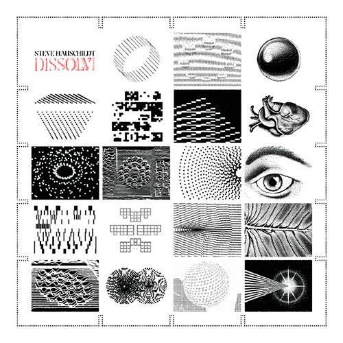 Steve Hauschildt announces new album 'Dissolvi' and shares track