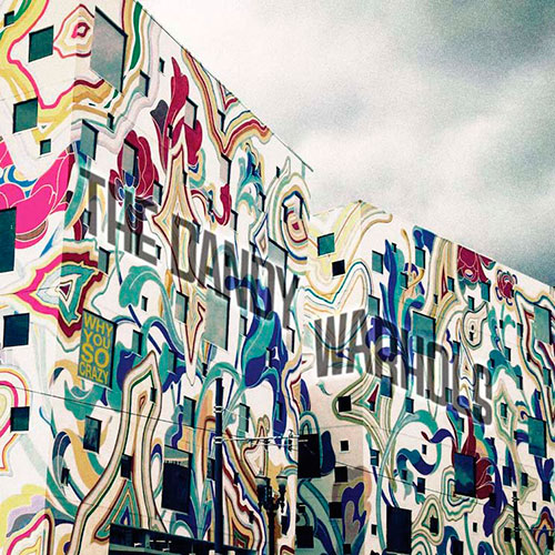The Dandy Warhols announce new album 'Why You So Crazy'