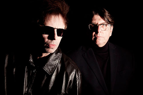 Echo & The Bunnymen share new track 'The Somnambulist'