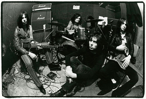 Thee Hypnotics announce reunion tour and reissues