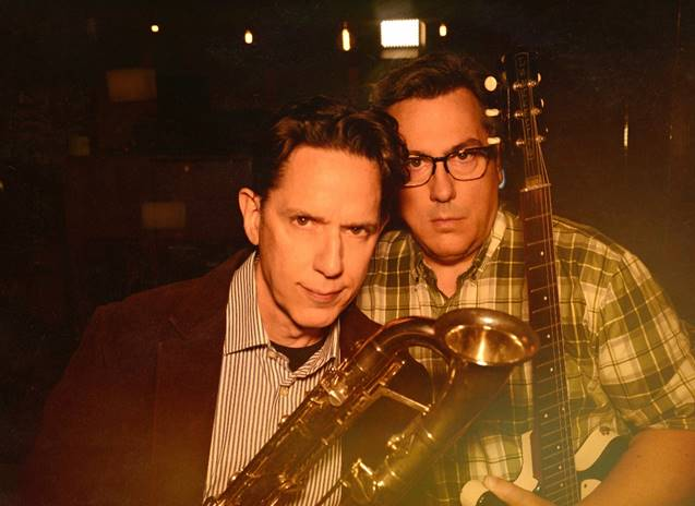 They Might Be Giants announce European and UK tour dates