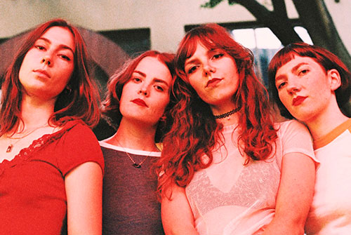 Body Type share new video ahead of debut EP