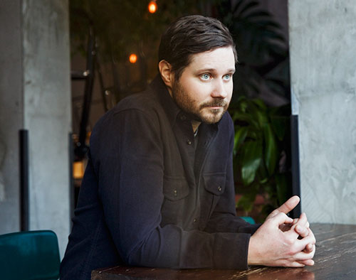 Dan Mangan announces new album 'More or Less' on City Slang