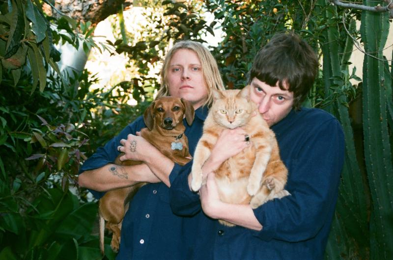 Ty Segall and White Fence announce new album 'Joy'