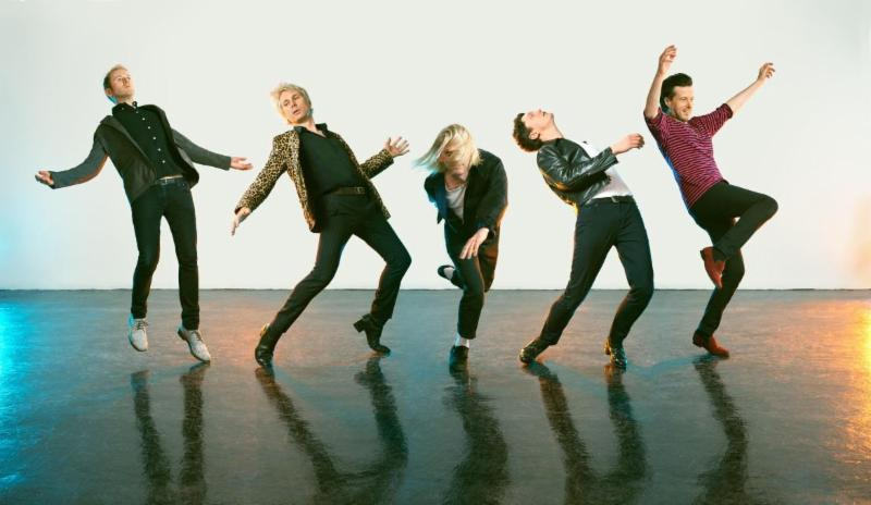 Franz Ferdinand announce new album - listen to first track here