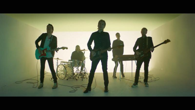 Franz Ferdinand share video for 'Always Ascending' watch here