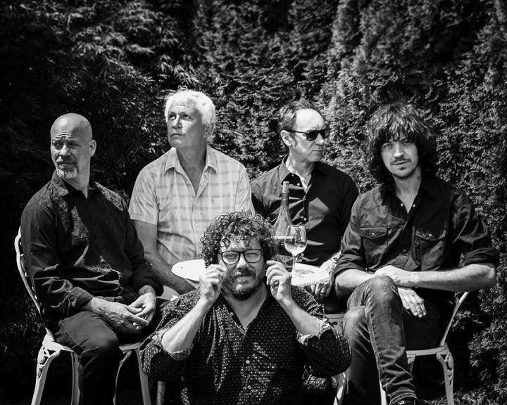Guided By Voices announce new album and share track
