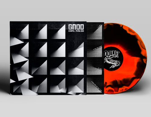 Gnod announce new album 'Chapel Perilous' and share track