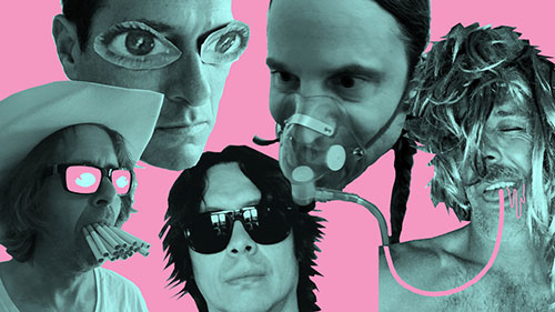 Hot Snakes to reissue discography through Sub Pop