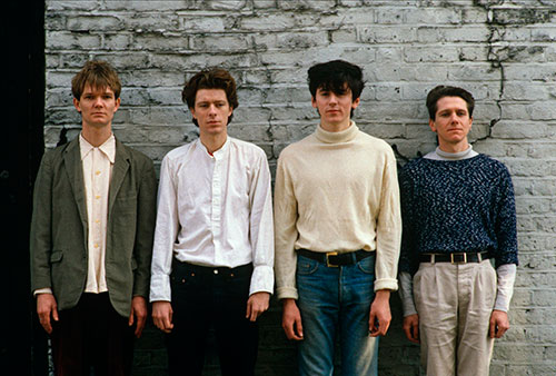 The House of Love reissue expanded 5 disc set of debut album