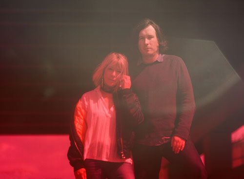 Kim Gordon's BODY/HEAD announce new album 'The Switch'