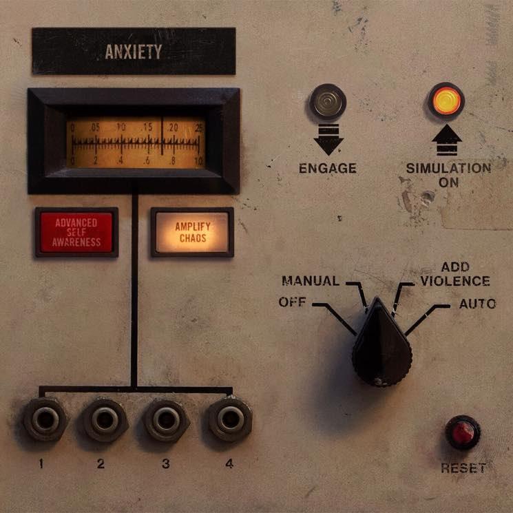 Nine Inch Nails - Add Violence