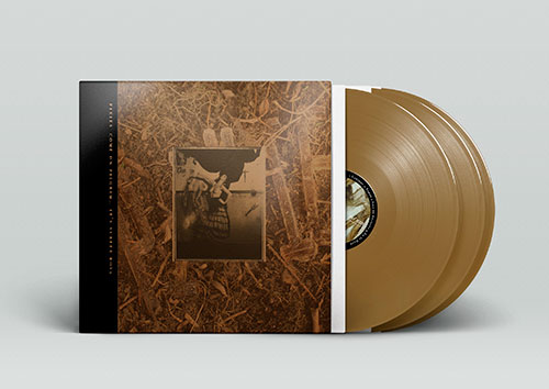 Pixies announce Come On Pilgrim... It's Surfer Rosa release