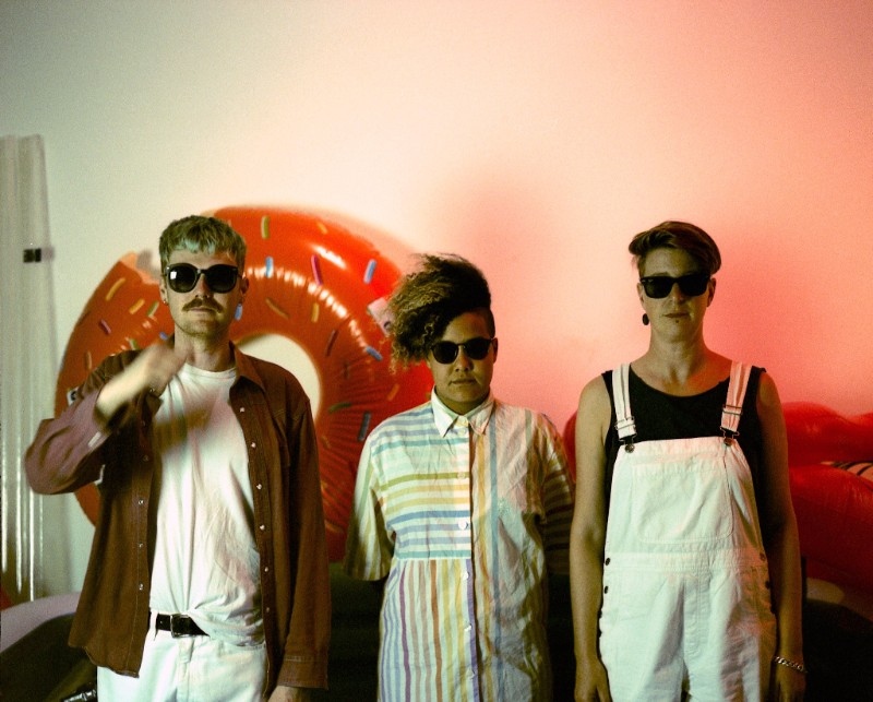 Shopping announce North American tour