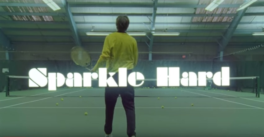 Stephen Malkmus & The Jicks share 'Sparkle Hard: The Movie'