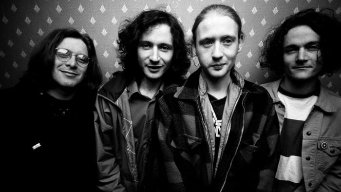 Teenage Fanclub announce vinyl reissues and tour
