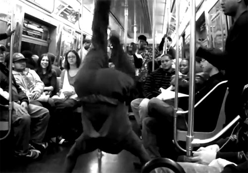 White Hills pay tribute to New York Subway performers with new video
