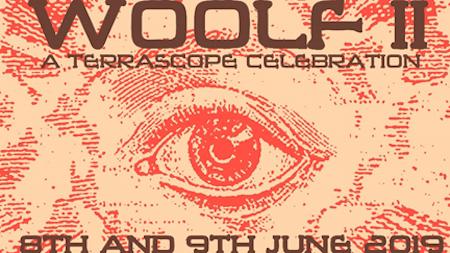 Terrascope announce WOOLF II Festival
