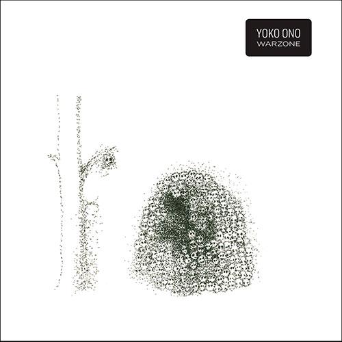 Yoko Ono announces new album 'Warzone' and shares track